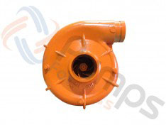 Water Truck Pumps