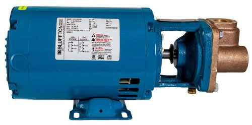 Pump Types Burks-CS-Series-Pumps
