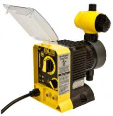 LMI A Series Chemical Metering Pump