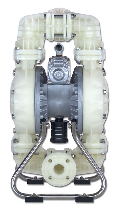 Yamada Pump NDP-40BPT ...