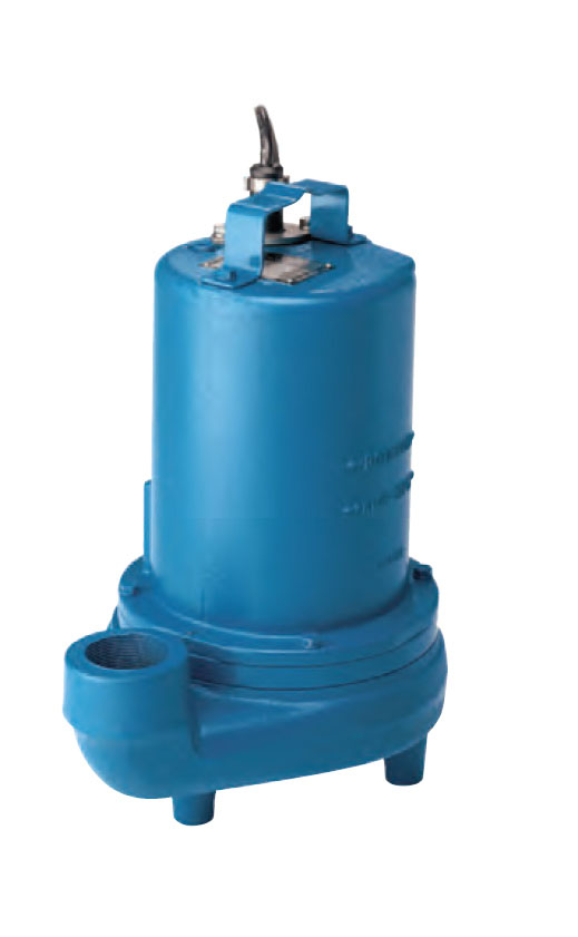 manual effluent model hp rpm submersible barns pump ph p ft large cord npt img barnes products discharge