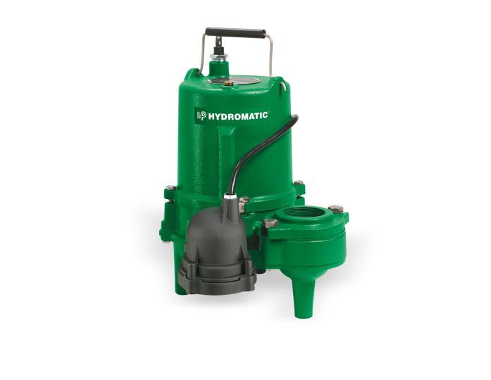 Hydromatic Pump Spd50mh1 10