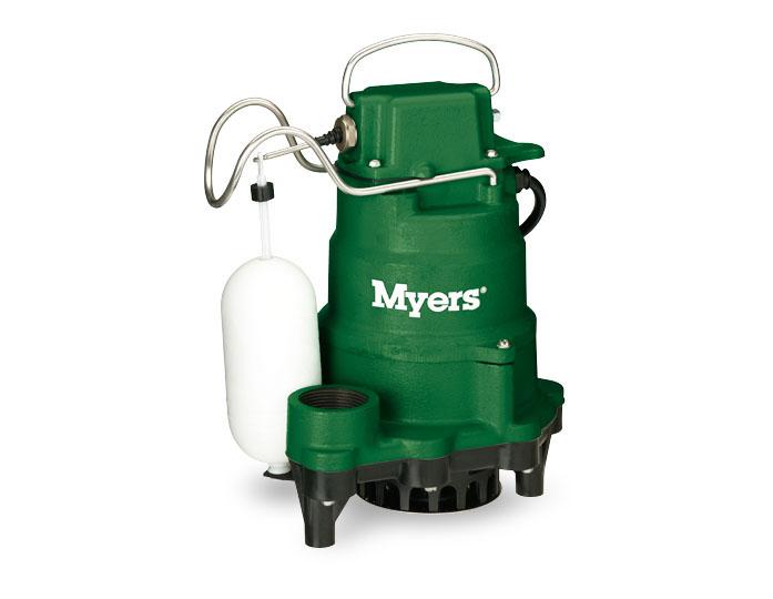 Myers Pump MCI033