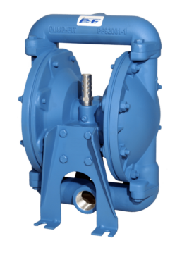 ARO PF666100 Air Operated Double Diaphragm Pump