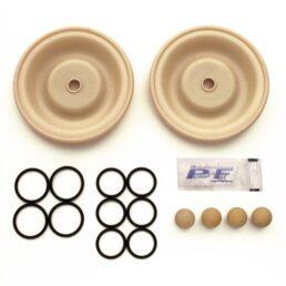 Pump Fit 637140-EB Wet End Diapragm Kit