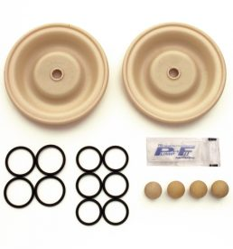 Pump Fit 637140-EB Wet End Diapragm Kit
